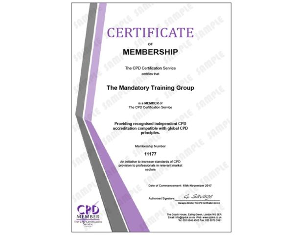 Virtual Team Building & Management - Online CPD Accredited Course - The Mandatory Training Group UK -